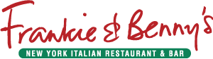Frankie and Benny's Logo