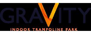 Gravity Trampoline Park Logo