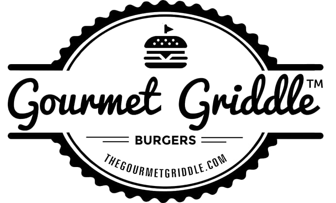 The Gourmet Griddle Logo